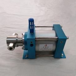 阀门测试台专用气动液压泵