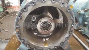 南京比泽尔螺杆压缩机维修 比泽尔压缩机抱轴维修