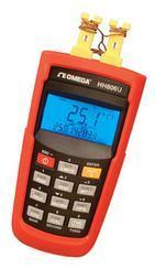 供应HH806_l高精度无线数据温度计