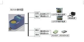 节水设备IC卡控水机XU320