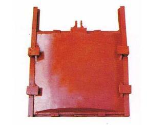 PGZ拱形铸铁闸门