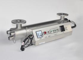 紫外线消毒器杀菌器作用
