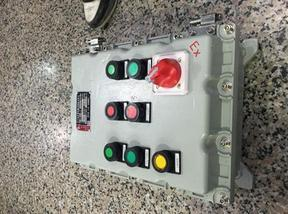 BXMD-防爆动力照明配电箱