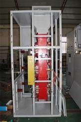 TSC型动态补偿柜HVC高压电容补偿柜