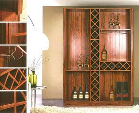 铝材厂家直销环保零甲醛规格全铝酒柜