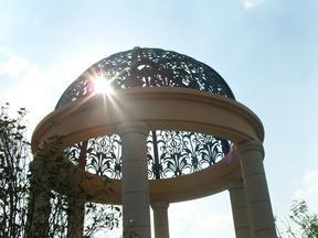 供应铜穹顶
