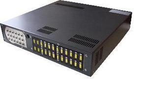 DT208空调净化自控系统及仪表选型(制药工业)