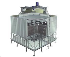 LYC-型冷却塔
