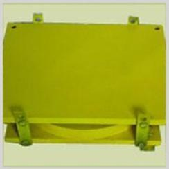 珠海GPZ(Ⅱ)盆式橡胶支座