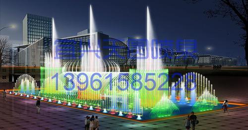 【大量供应】定制音乐喷泉_岸喷__天圆喷泉生产销售