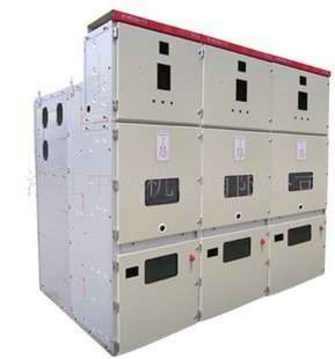 KYN28-12/24KV 高压中置柜