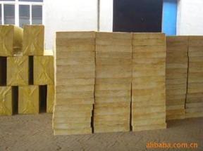 外墙岩棉板厂家价格