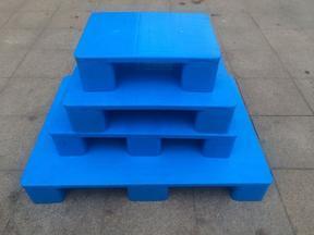 武汉威蓝 川字型 塑料托盘