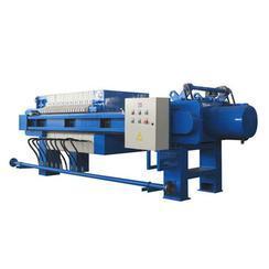 环保系列产品 电动厢式压滤机