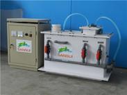 贵州DEXF-L-100电解法二氧化氯发生器