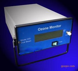 202紫外臭氧分析仪
