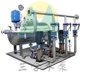 变频供水控制器,变频供水机组