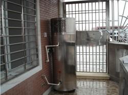 家用空气能热水器一体机