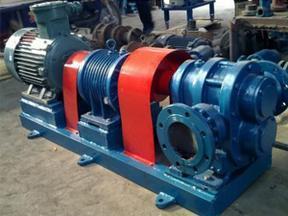 东方牌LC型高粘度罗茨油泵