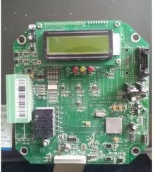 阀门电动执行器电路改造维修