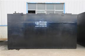 废水处理设备废水处理