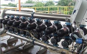 水刺机循环水过滤器