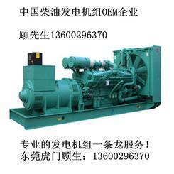 东莞发电机组消音改造工程 消音修复工程 烟管改造工程