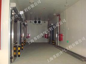 上海苏世长期供应苹果保鲜库