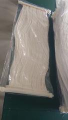 MBR中空纤维帘式膜 PVDF带衬 生活污水处理专用膜