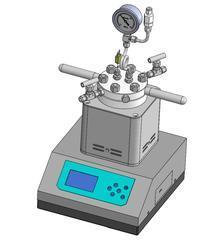 北京上海浙江广州四川微型高压反应釜、磁力机械反应釜、磁力耦合反应釜