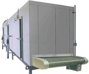 隧道冻结机