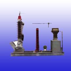 NS-ZJB变压器中性点间隙接地保护装置