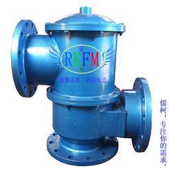 有毒有害储罐专用吸呼阀,HXF带接管呼吸阀