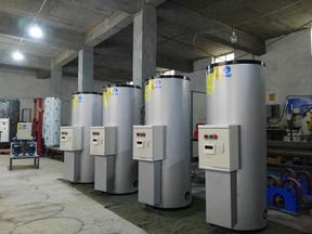 优谦大容量电热水器