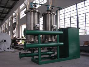中水处理成套装置