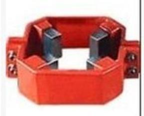 管外强磁水处理器,磁化器