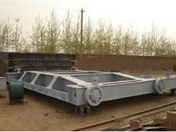 大型平面滑动钢闸门