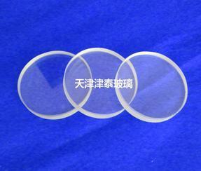 压力容器用视镜玻璃