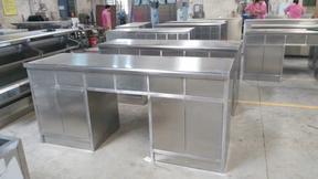 实验室不锈钢设备,不锈钢中央台