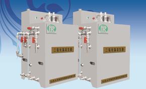 SFD系列手动型二氧化氯发生器