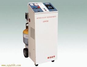 温特尔牌空调冷媒回收加注机65D2