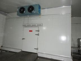 专业大型冷链物流冷库安装,物流冷库设计