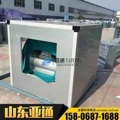 HTFC(DT)消防通风低噪声柜式离心风机,排烟风机厂家供应