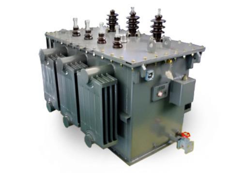 雷格思sbh-15系列油浸变压器