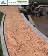 苏州艺术压模地坪施工快捷值得信赖