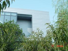 铝镁锰板、钛锌板、钛锌复合板、