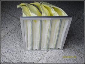 供应空气过滤器