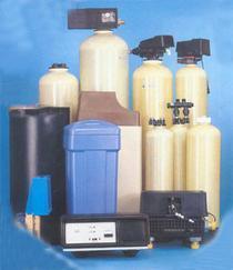 富莱克阿图祖全自动钠离子交换器2t/h