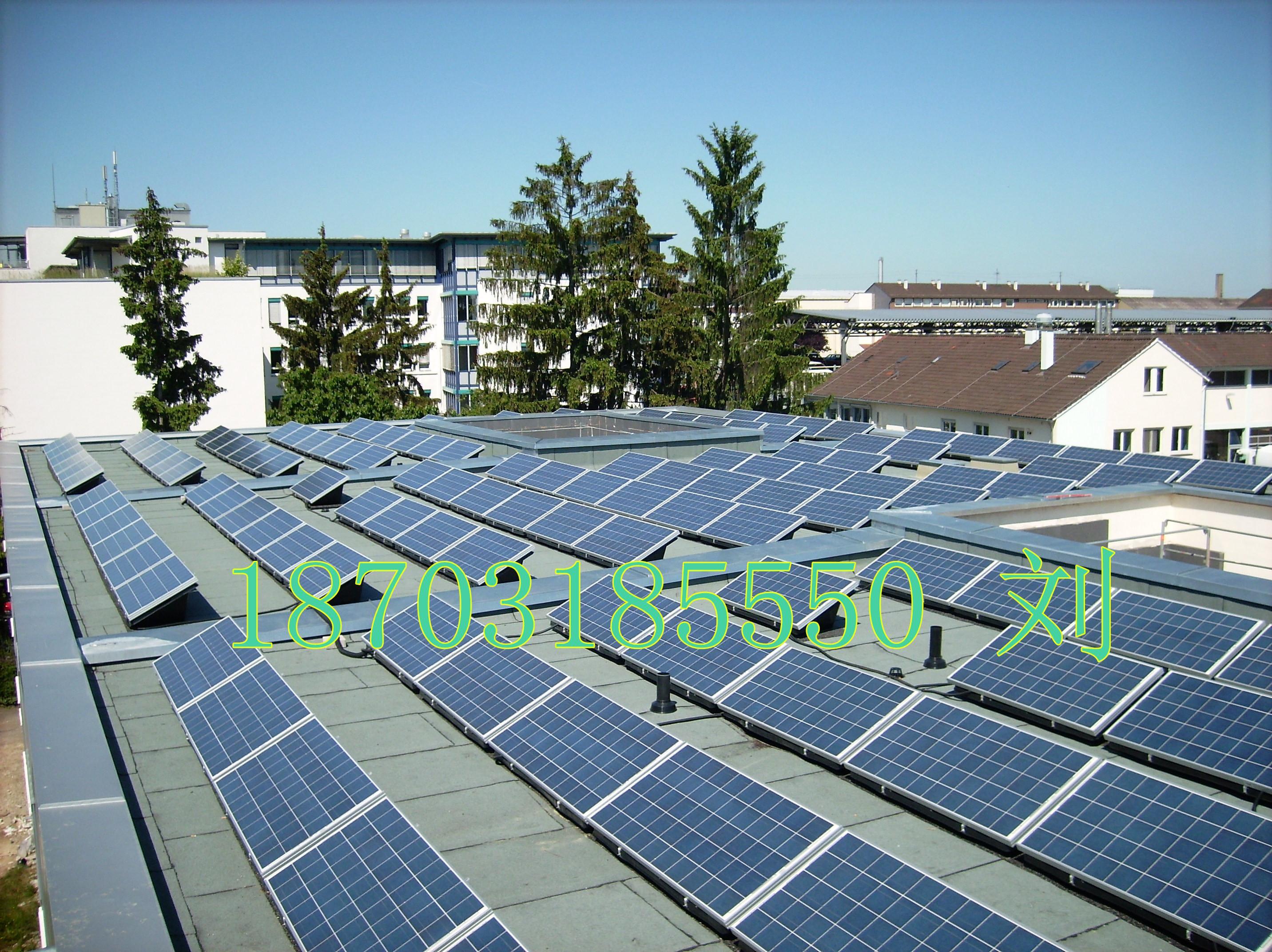 住宅太阳能发电