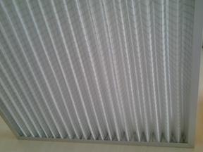 板式过滤网,板式空气过滤器,袋式空气过滤器